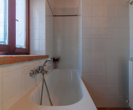 Altro bagno al piano superiore